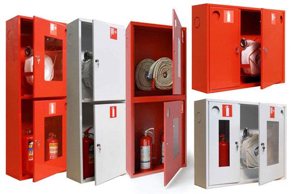 Пожарный шкаф недорого