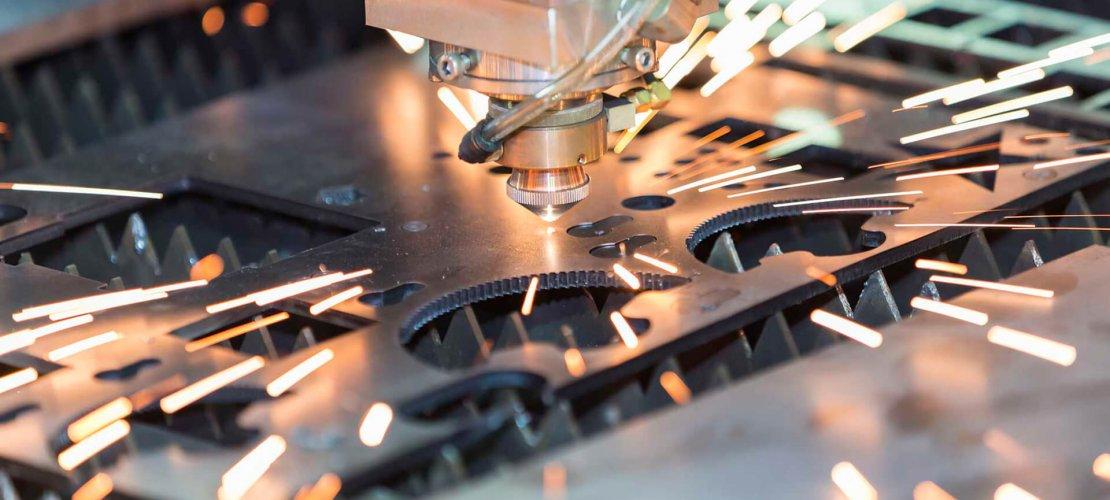 Услуги резки и обработки металла