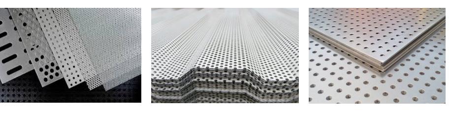 Перфорирование металла Запорожье