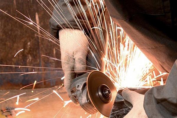 Услуги слесарных работ по металлу недорого