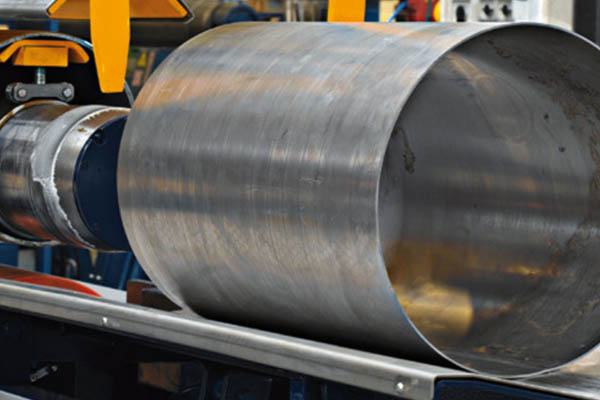 Услуги вальцовки металла недорого