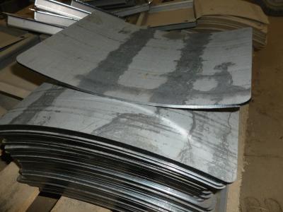 Услуги вальцевания листового металла цена