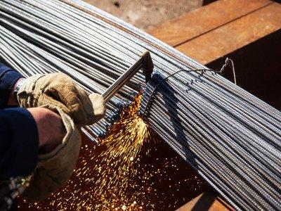 Услуги резки металла цена