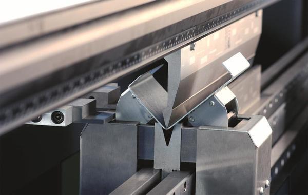 Услуги гибки металлического листа цена