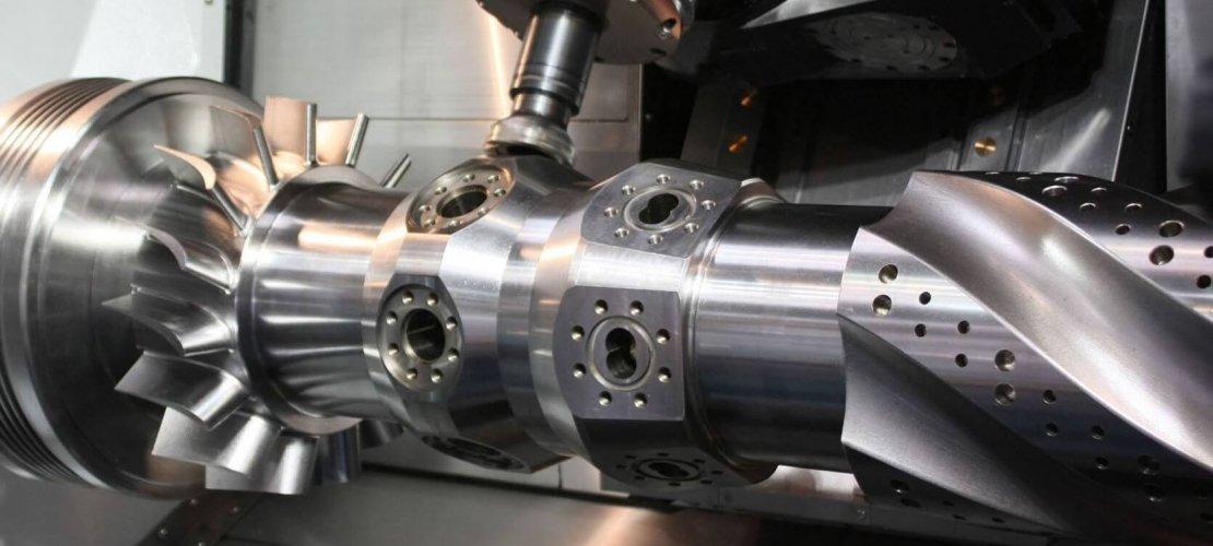 Услуги механической обработки металла цена