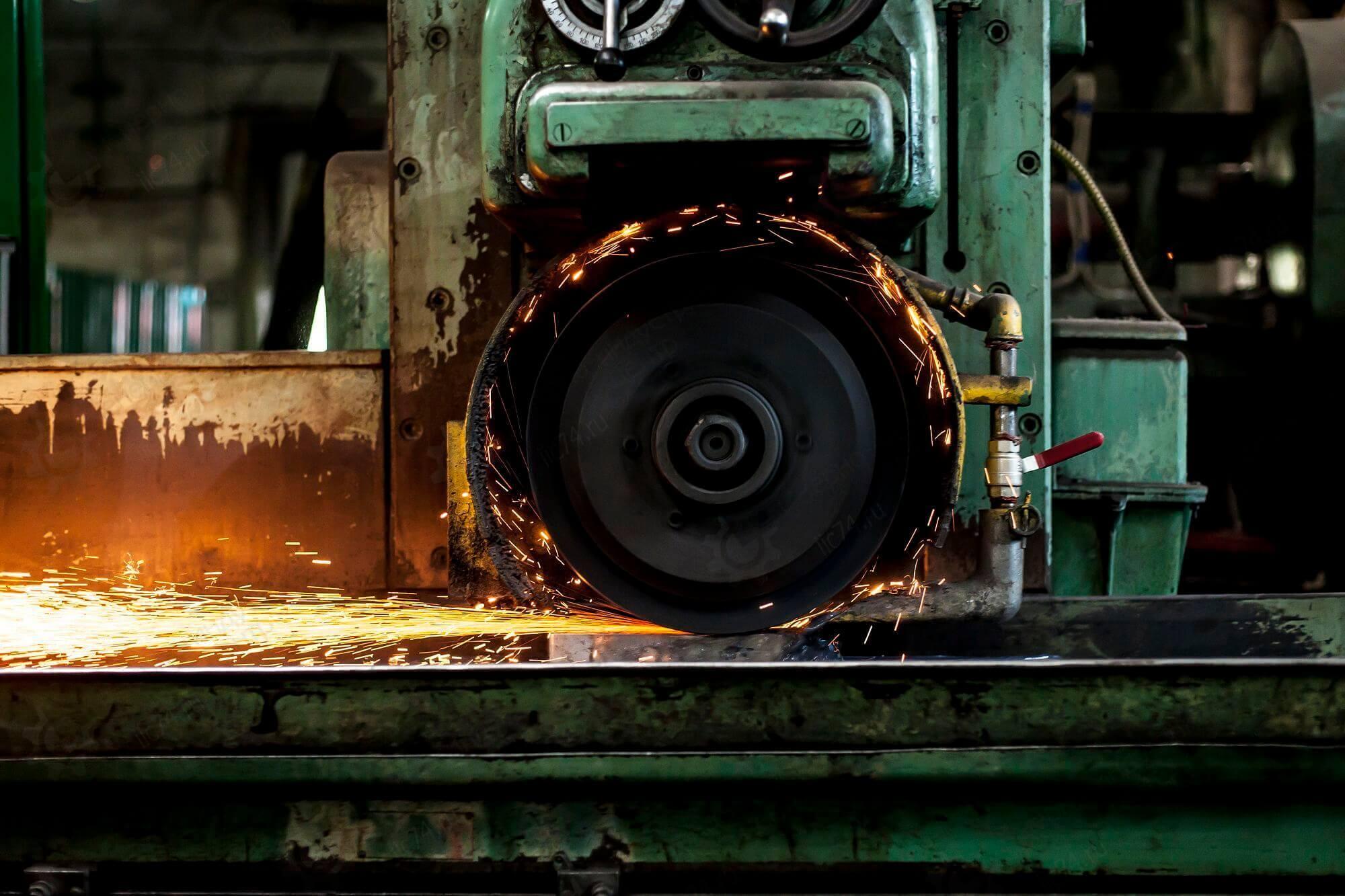 Плоское шлифование металла цена