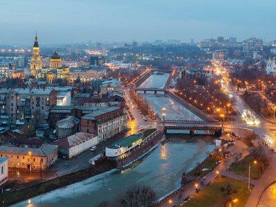 Производство корпусов и коробов из металла в Харькове